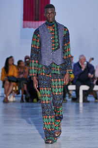KENNETH IZE SS22