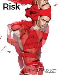 The Wild Wild Boy for Risk