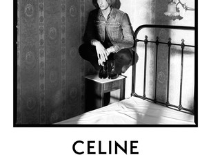 CELINE AW20 - CAMPAIGN