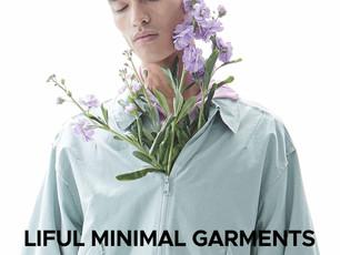 LIFUL MINIMAL GARMENTS SS20