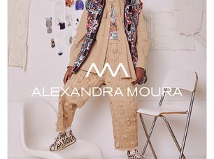 ALEXANDRA MOURA AW20 - CAMPAIGN