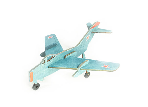 "Самолет ""МиГ-15"""
