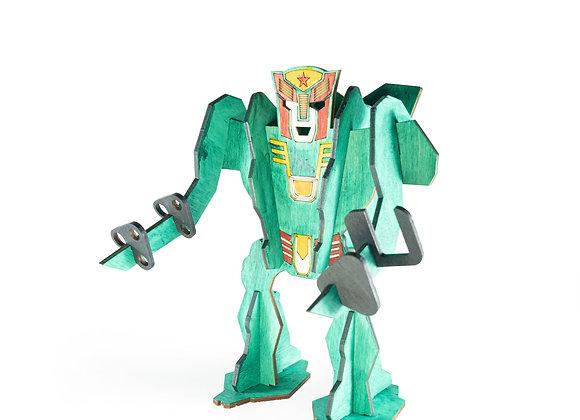 "Робот ""Робик"""