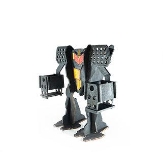 """Робот """"Крос"""""""