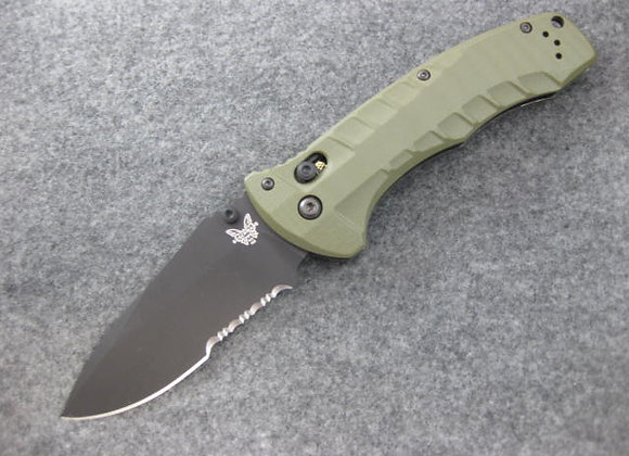Benchmade Turret 980SBK
