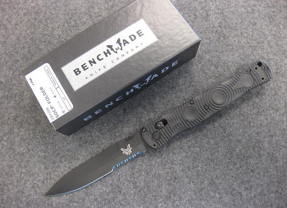 Benchmade SOCP 391SBK