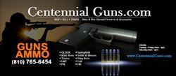 Centenial GUNS.com