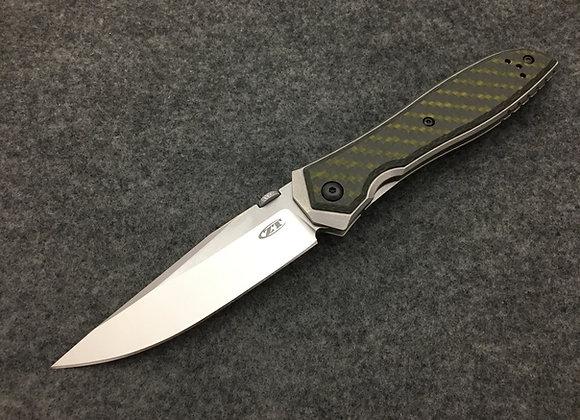 Zero Tolerance 0640 Emerson Design
