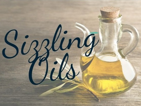 Sizzling Oils: Which can take the heat?