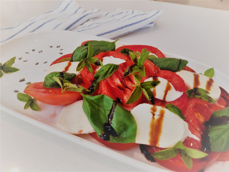 Saving Heirloom Tomatoes