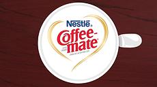 coffee mate, nestle, coffee, chocolate, animation, gif,