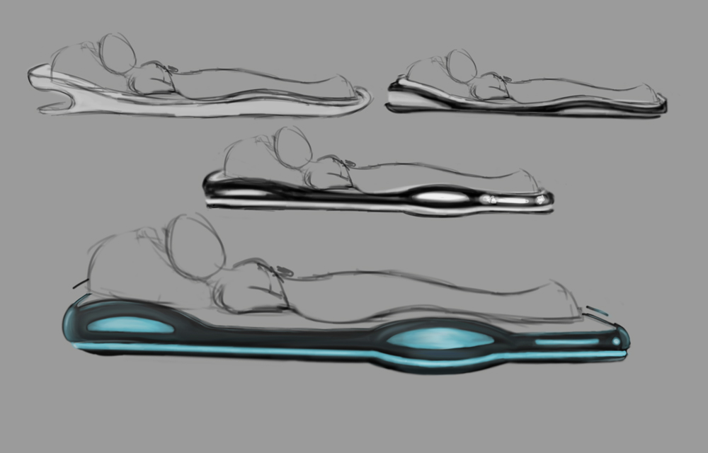 stasis-bed-design