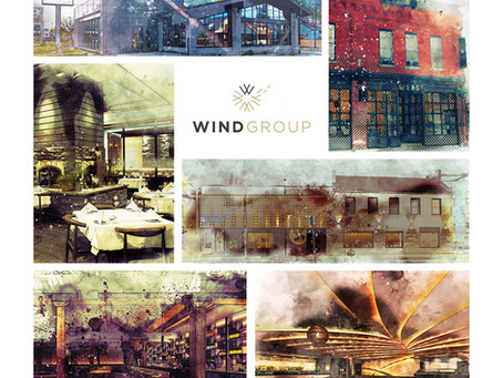 Welcome to Wind Group!