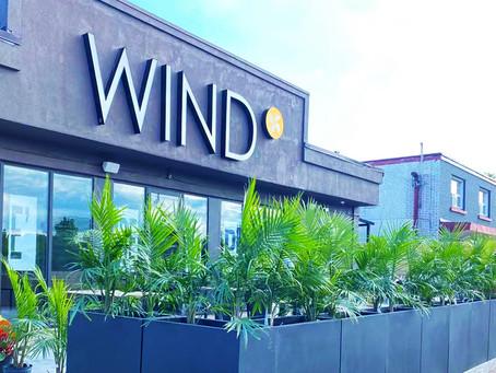 Wind Niagara Falls is finally open!