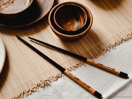 Let's talk chopstick