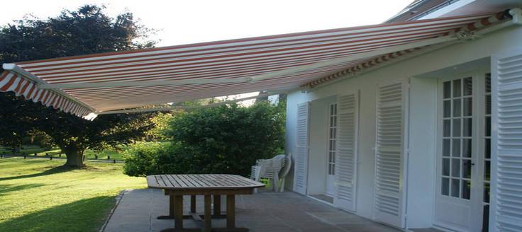 stores bannes solaires