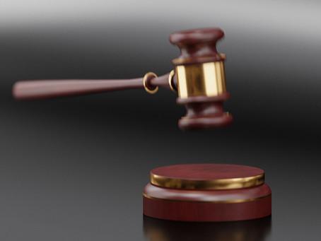 Corruption: the Supreme Court upholds its ruling / Corruption : la Cour suprême confirme sa décision