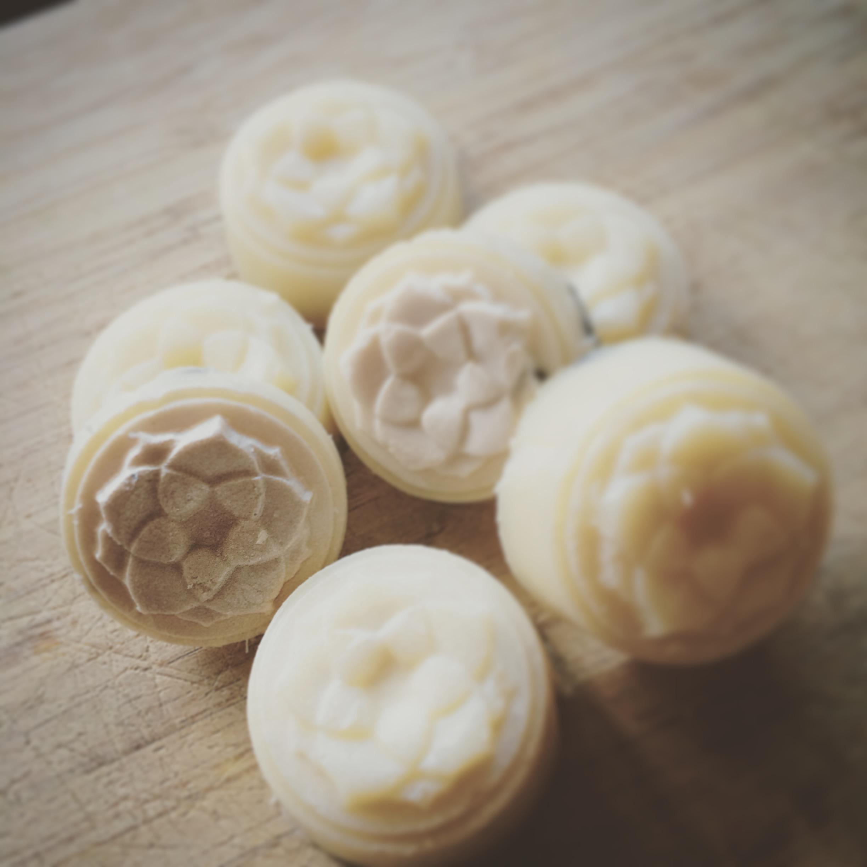 Lotus Flower Melts-Custom Scent