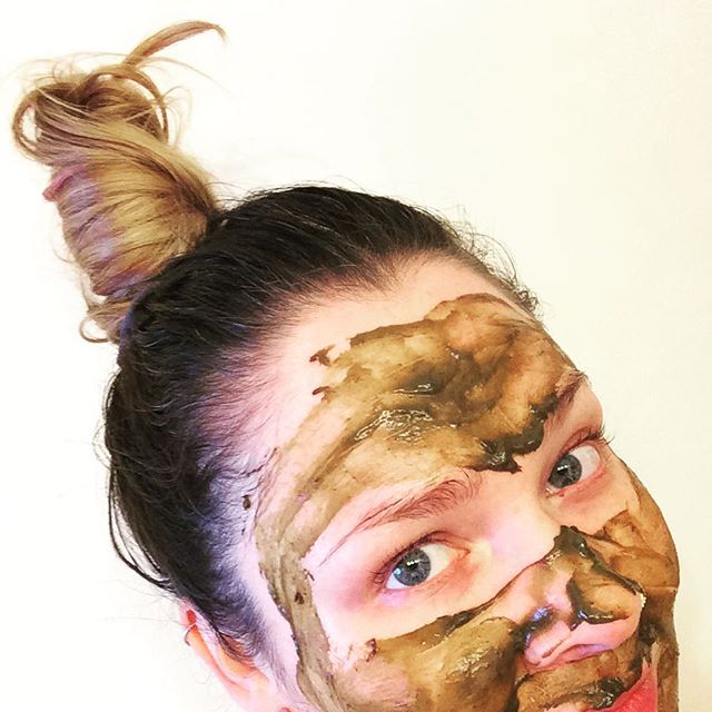 Check out my Facebook page CraftBeauty for DIY recipes for skin saving face masks and other great ti