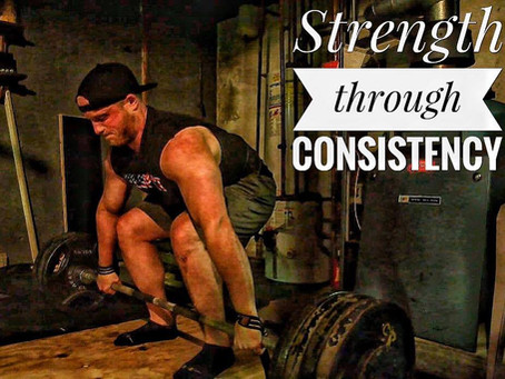 Strength Through Consistency