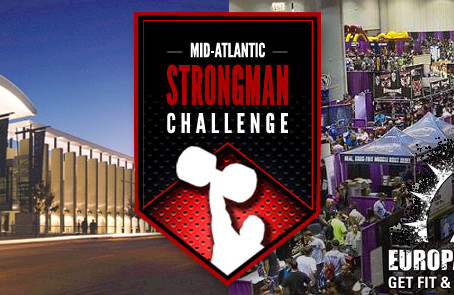 Mid Atlantic Strongman Challenge