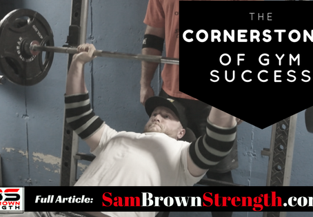 The Cornerstones of Gym Success