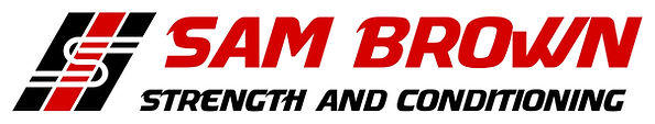 Sam-Brown-Strength-and-Conditioning-logo