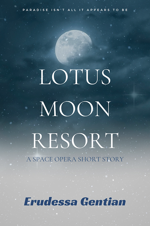 Lotus Moon Resort