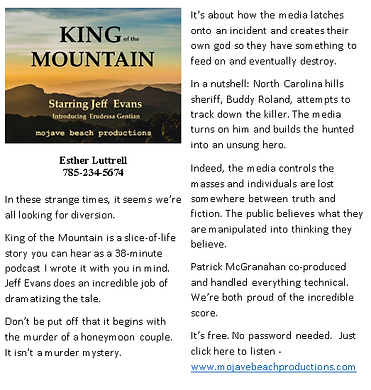 King of the Mountain ad.png