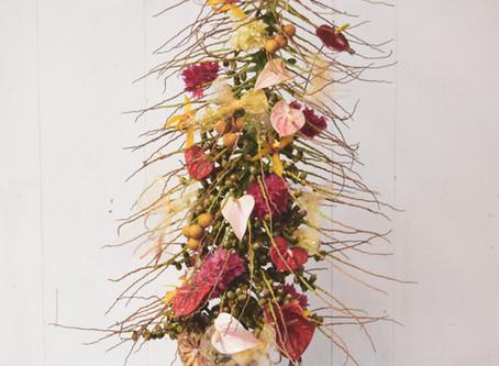 Christmas Tree, Island Style
