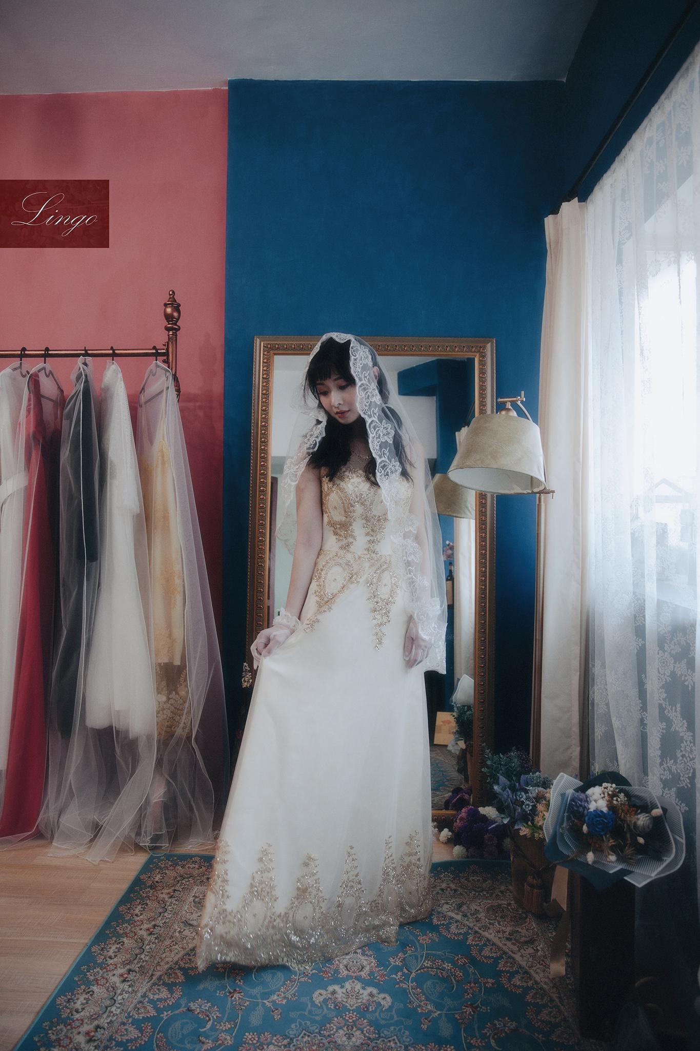 Lingo image -Bridal 33