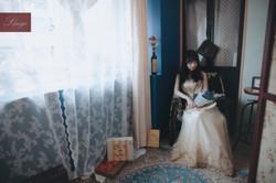 Lingo image_個人閨蜜婚紗6