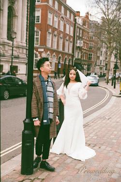 Lingo image -Bridal 11