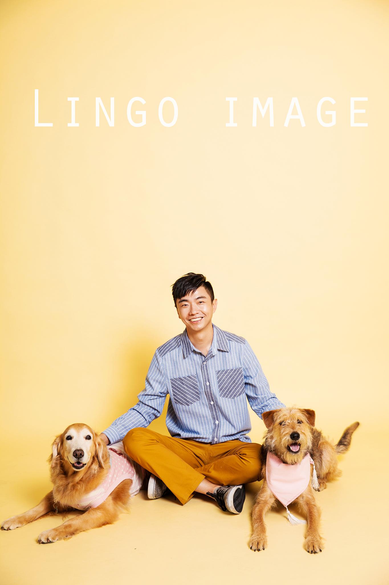 Lingo image_代言15
