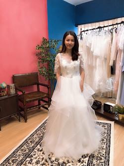Lingo image -Bridal 53