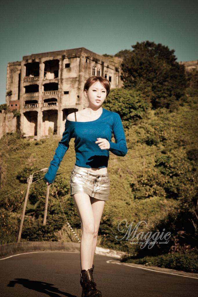 香港客戶遊拍寫真範例