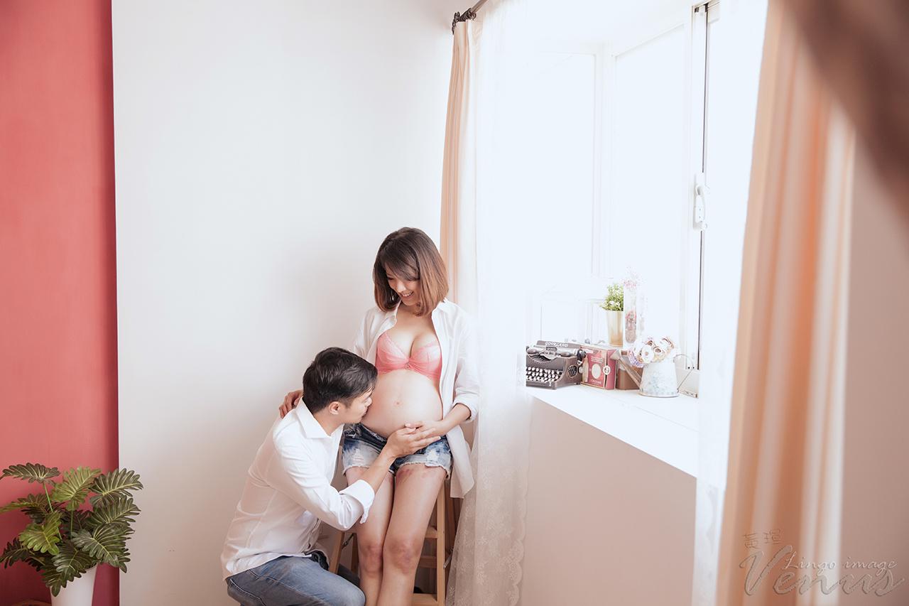 Lingo image_親子孕婦3