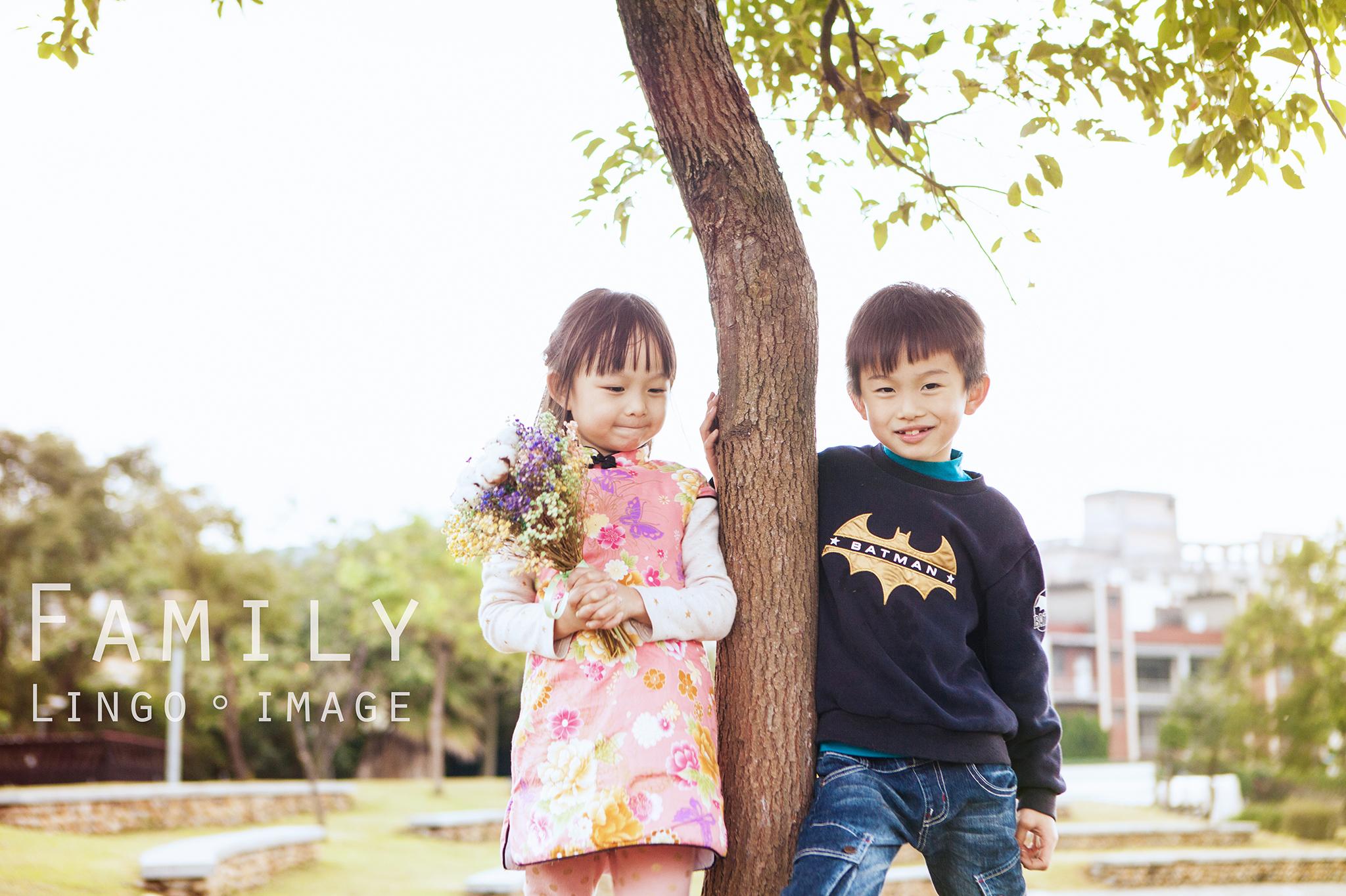 Lingo image_親子孕婦52