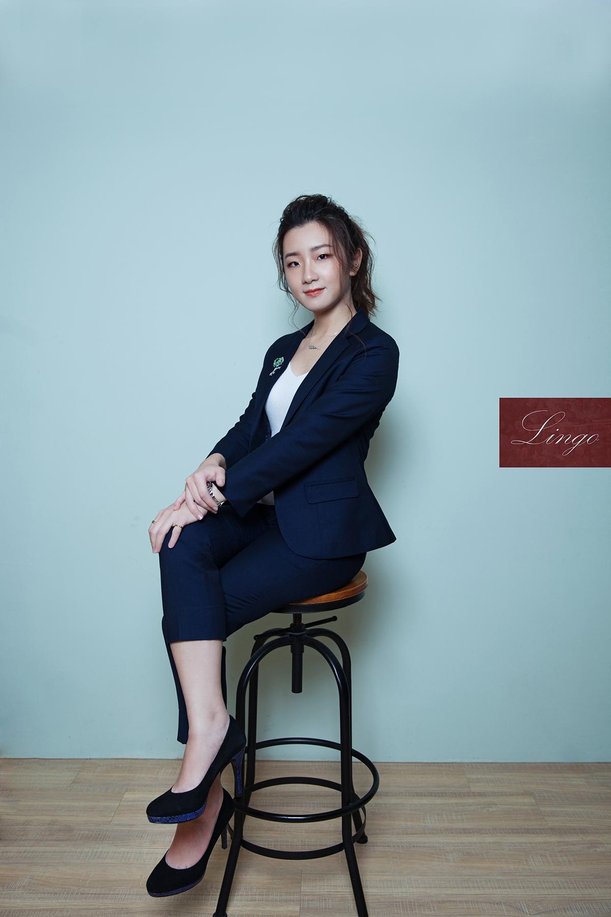 Lingo image_個人形象3