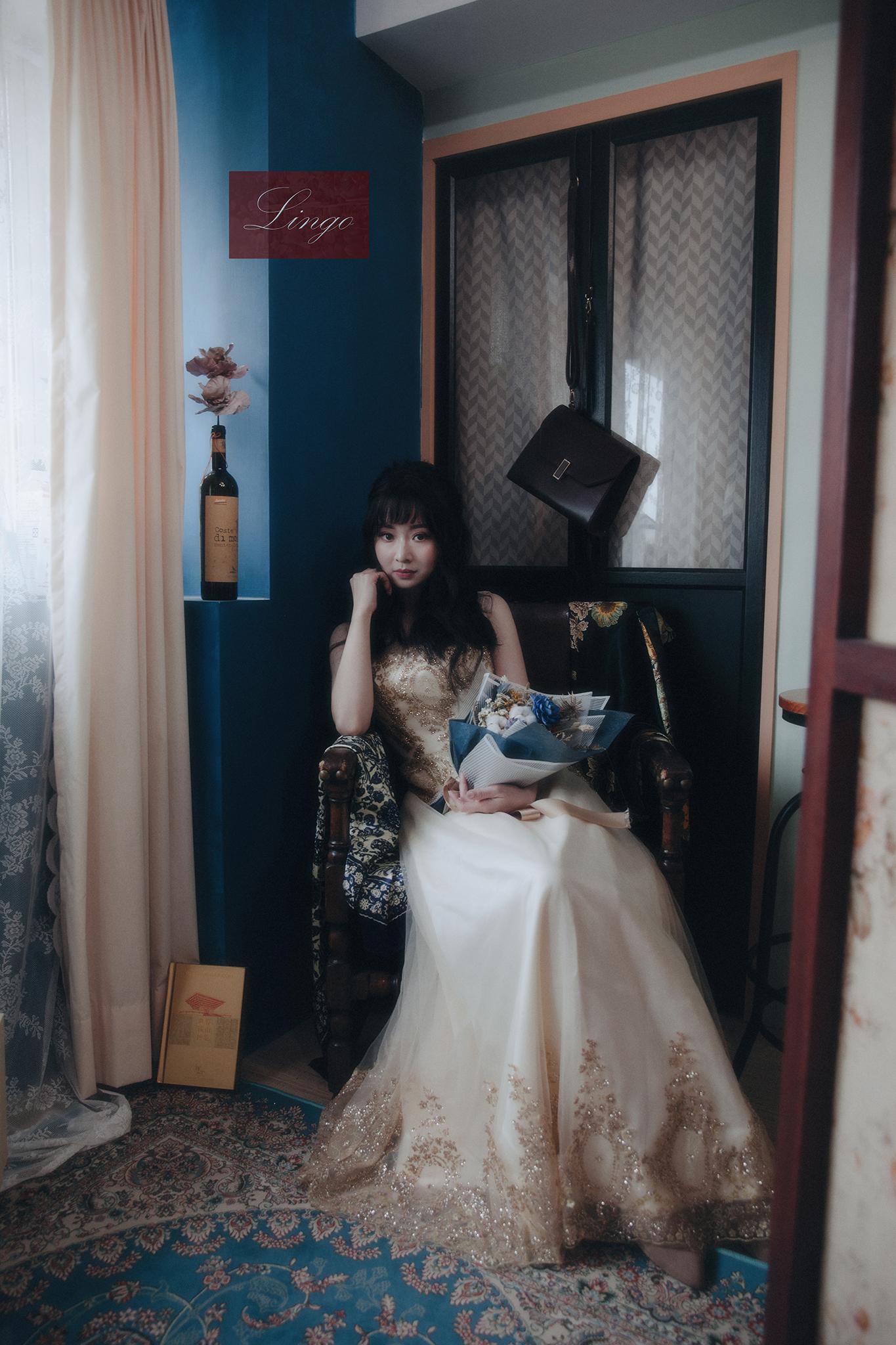Lingo image -Bridal 32