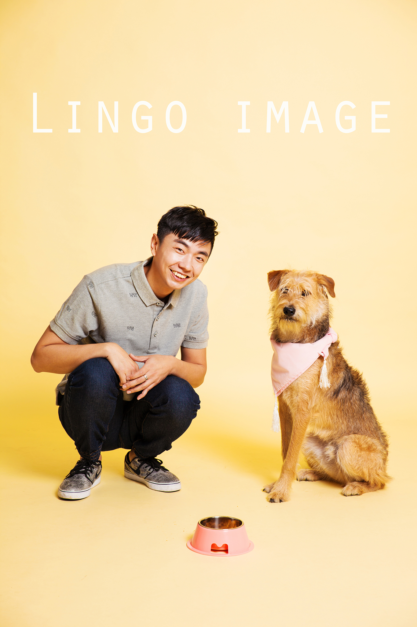 Lingo image_代言16