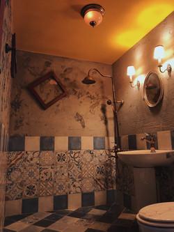 地中海廁所
