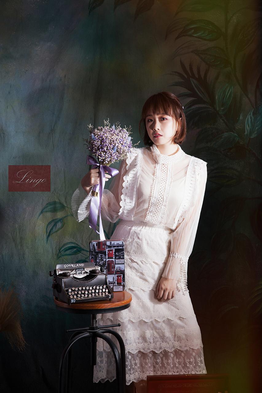 Lingo image -Bridal7