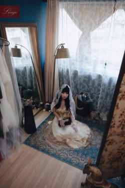 Lingo image_個人閨蜜婚紗9