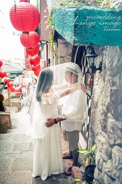 Lingo image -Bridal 57