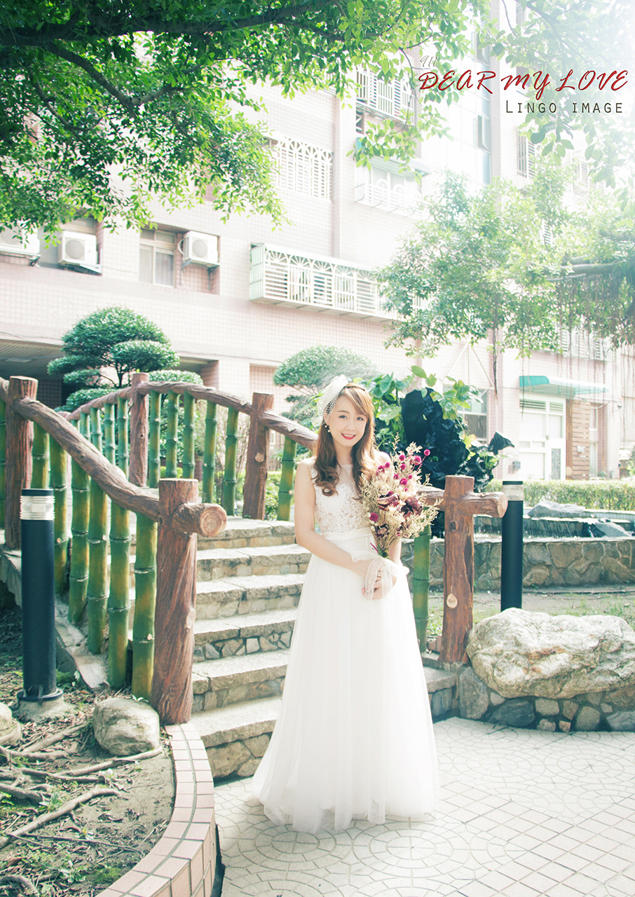 Lingo image -Bridal 29