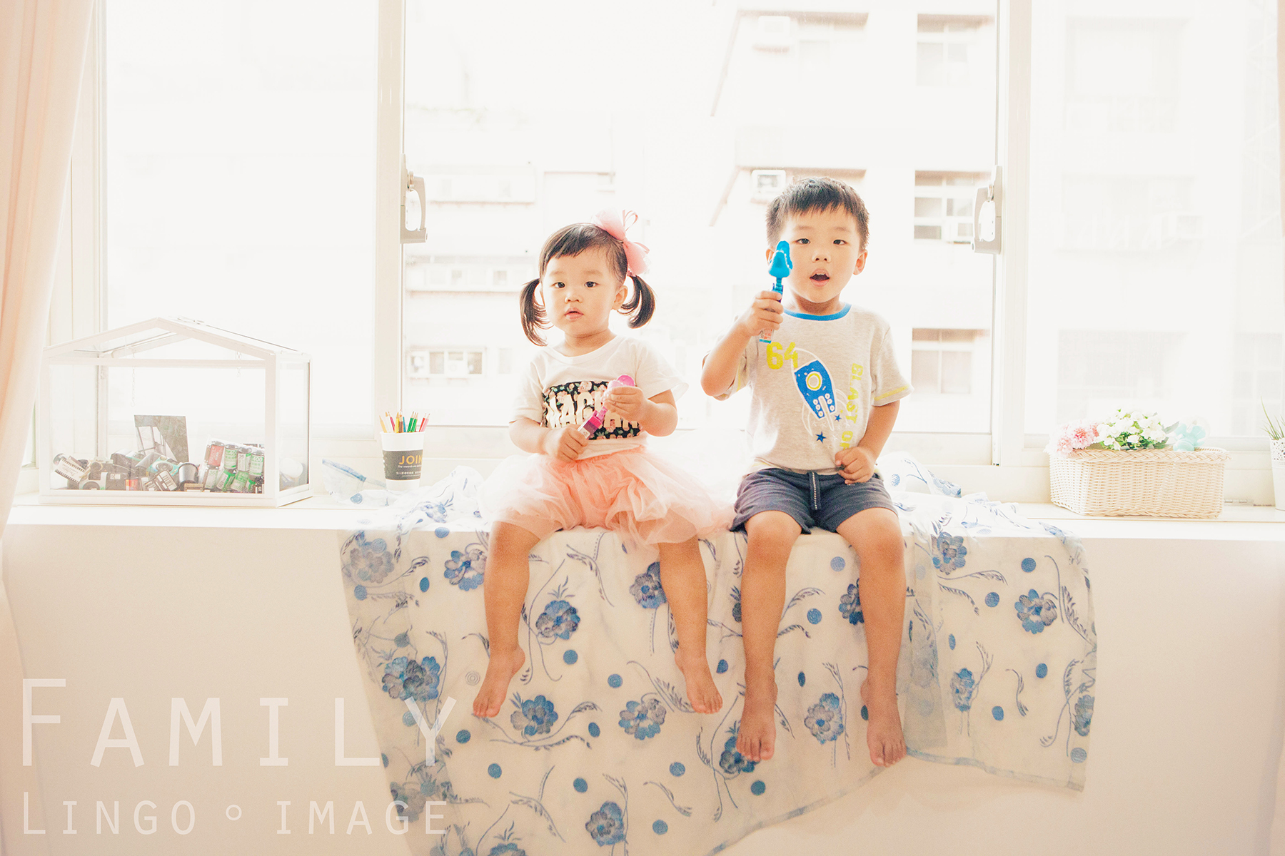 Lingo image_親子孕婦19