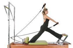 Studio completo de pilates na mooca