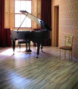 Sala de aula dança de salão ipiranga - Casal 40+