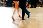 Dança de Salão Turmas Novas